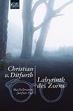 Labyrinth des Zorns: Stachelmanns fünfter Fall (Stachelmann ermittelt)