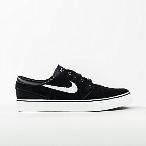 Nike Stefan Janoski (GS), Chaussures de Skate Garçon, Multicolore-Negro /