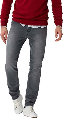Brax Herren Slim Jeans Bx_chuck Grau (Grigio Vintage 5)