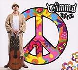Songtexte von Gimma - Hippie