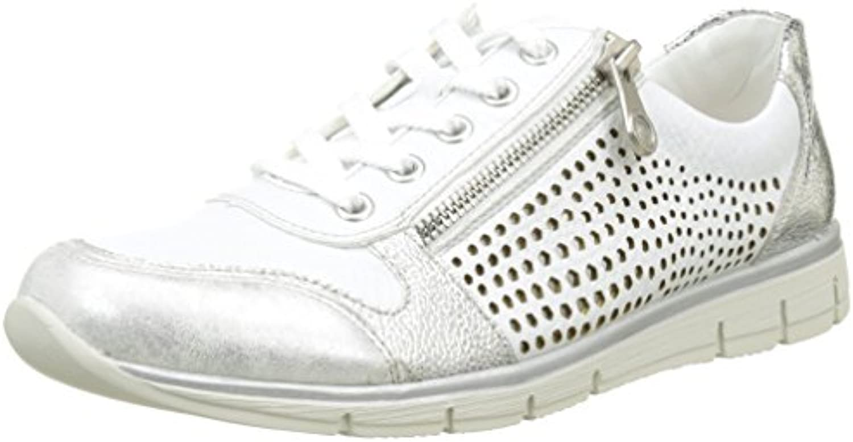 Rieker N4025, Sneakers Basses Femme Femme Basses 99c7fa