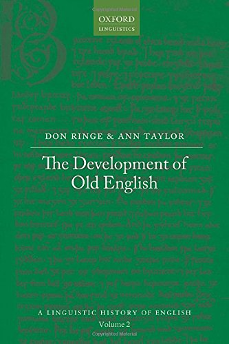 the-development-of-old-english-linguistic-history-of-english