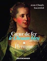 Coeur de fer, le chouan bleu par Jean-Claude Sacerdot