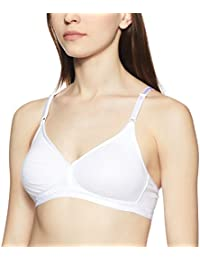 Jockey Women's Bra (1581_White_34B)