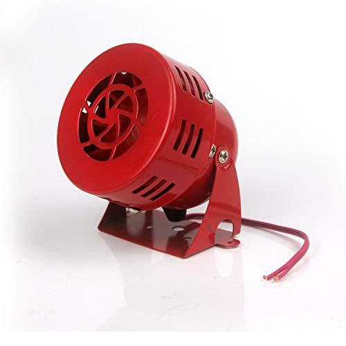 3-24V Piezo Electronic Tone Buzzer Alarm Continuous Sound Cable Length 100mm
