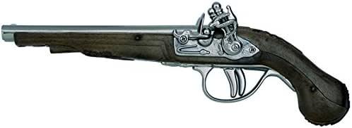 Gonher Pistola da Pirata, One Size, 410