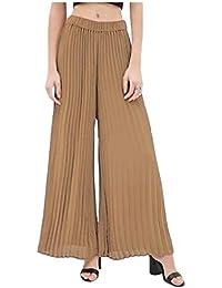 8ec8075424be70 Amazon.in  Chiffon - Western Wear   Women  Clothing   Accessories