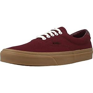 Vans 59 Canvas Gum, Sneaker Unisex-Adulto