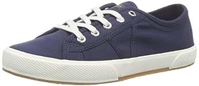 marc o 39 polo sneaker damen sneakers blau dark blue 880. Black Bedroom Furniture Sets. Home Design Ideas