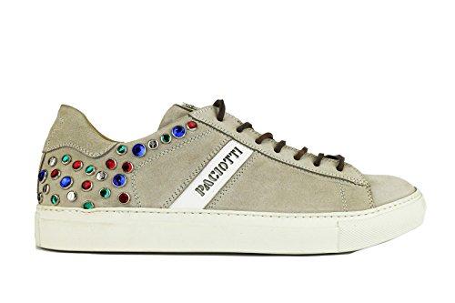 cesare-paciotti-sneakers-hombre-beige-gamuza-ah611-40-eu