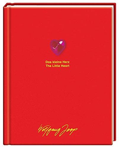 Preisvergleich Produktbild Das kleine Herz /The little heart (Geschenkbücher für Erwachsene)