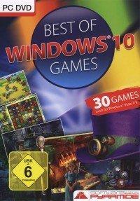BEST OF WINDOWS 10 GAM. USK:06