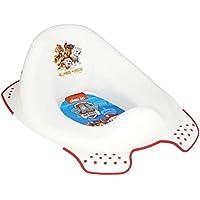Nickelodeon Paw Patrol Solution EU 49519 Toilet Training Seat with Non Slip Feet