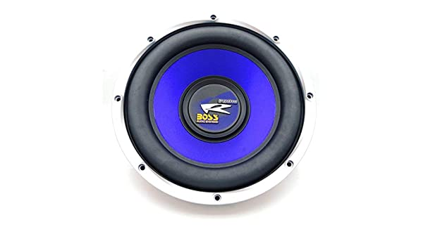 Boss Audio Systems BX-10 Subwoofer Ripper Series 700 W