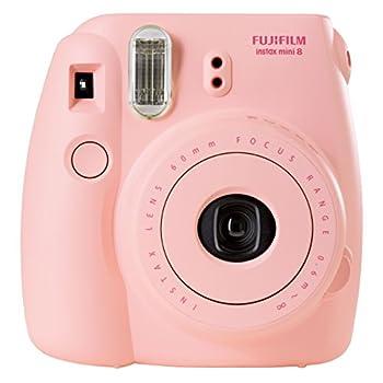 Fujifilm Instax Mini 8 rosa