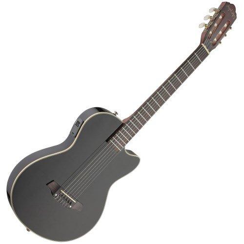 Stagg eléctrico de guitarra clásica ec3000cbk Guitarra de concierto