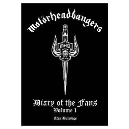 Motorhead - Motorheadbangers: Diary Of The Fans Volume 1. (English Edition) di [Burridge, Alan]