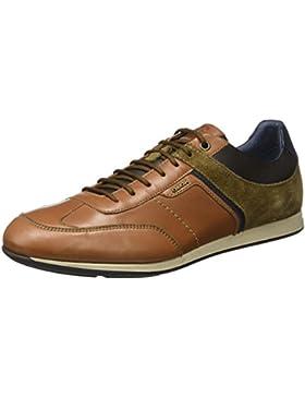 Geox Herren U Clemet B Sneaker