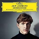 Mendelssohn - Jan Lisiecki