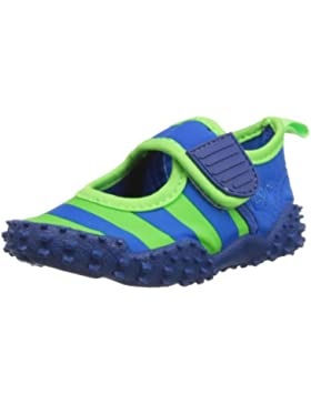 Playshoes Uv - Sandalias con cierre de velcro
