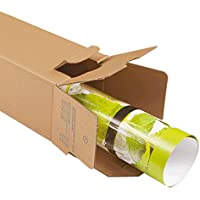 Propac z-tu70Pac Tube Base Quadra, 70cm, 10unidades