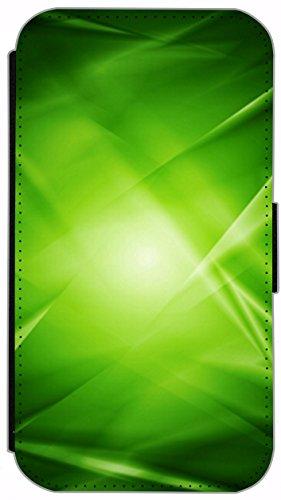 Flip Cover für Apple iPhone 6 / 6S (4,7 Zoll) Design 162 Affe Hülle aus Kunst-Leder Handytasche Etui Schutzhülle Case Wallet Buchflip mit Bild (162) 164