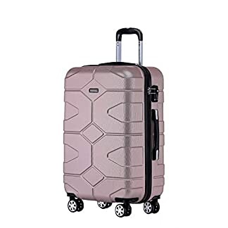 BEIBYE-TSA-Schlo-Airwheel-Businesstrolley-2035-Hartschalenkoffer-Koffer-Handgepck-Trolley-Rollkoffer