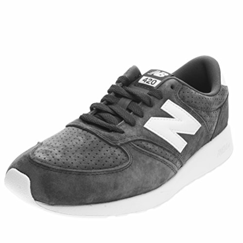 new balance wrl 420 b sf dark grey