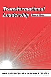 Transformational Leadership. Psychology Press. 2005.