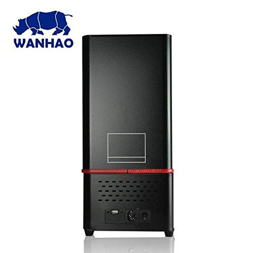Wanhao – Duplicator 7Plus v2 - 3