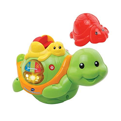 VTech Baby 80-186704 - Badespaß Schildkrötenfamilie
