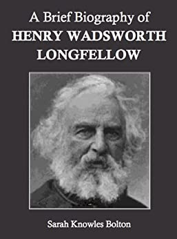 a brief biography of poet henry wadsworth longfellow Paul revere's ride (1860) is a poem by american poet henry wadsworth longfellow that commemorates the actions of american patriot paul revere on april 18, 1775, although with significant inaccuracies.