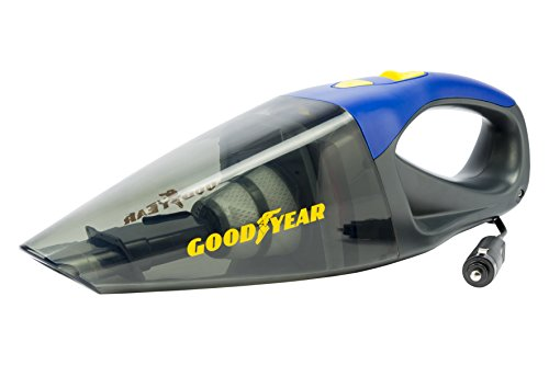 Good Year GOD2110 Aspirador 12 V 90 W, 90W