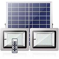 500 Solares 200 Lámparas Amazon esKit Iluminacion Eur vmO8Nn0w