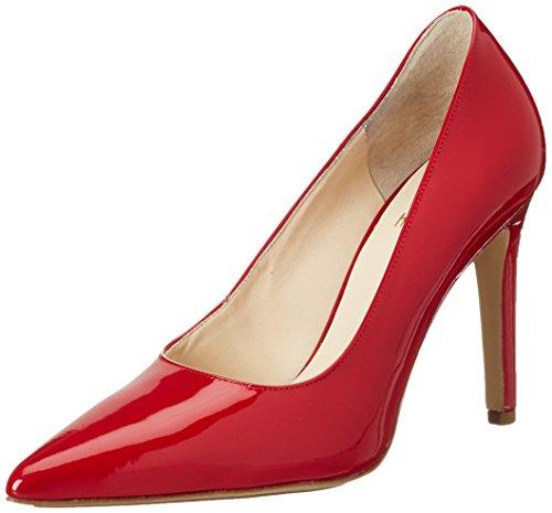 Högl 3 10 9004 4000, Escarpins Femme Rouge (Red4000)