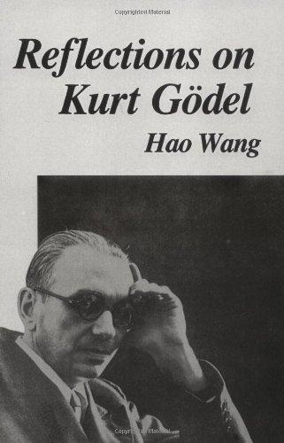 Reflections on Kurt Goedel