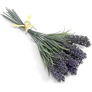 Single Lavender Sprig