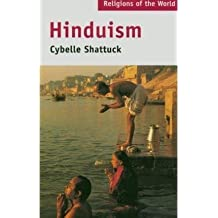 [(Hinduism)] [By (author) Cybelle Shattuck] published on (January, 1999)