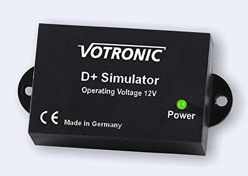 Preisvergleich Produktbild VOTRONIC D+ Simulator
