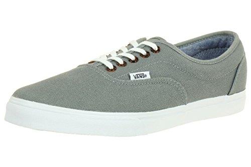 VANS LPE Sneaker skate canvas Skaterschuhe XHHDCK grey, pointure:eur 36