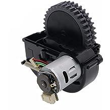 louu Aspiradora robot accesorios para ilife V3S Pro V5S Pro V50 ruedas Motores Robot aspirador (
