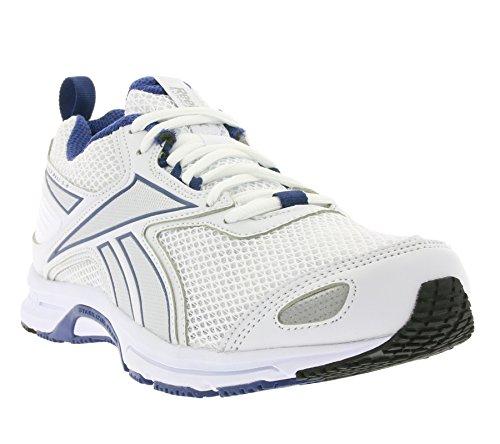 Reebok Triplehall 5.0 - white/blue/silver/whi Wei