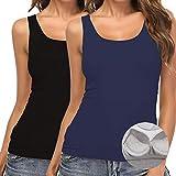36 Women's Camisoles & Vests