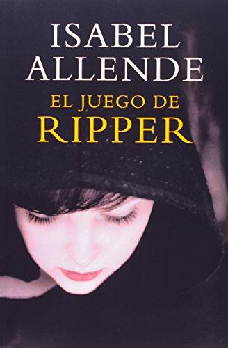 El Juego De Ripper (Em Portuguese do Brasil)