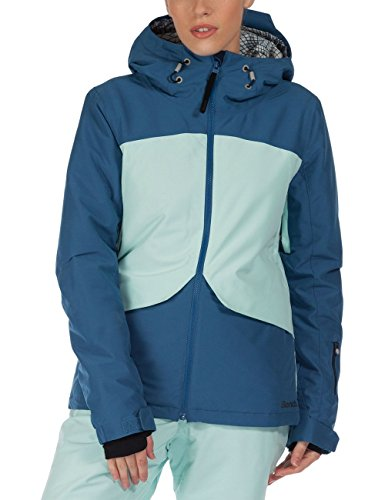Bench Damen Funktionsjacke Inventiv, dark blue, M, BLKF0131