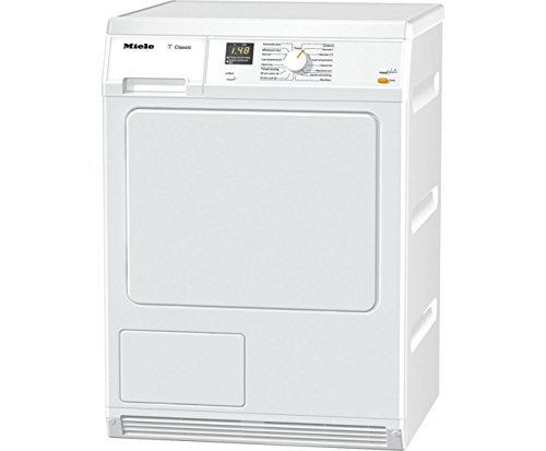 Miele Condenser Tumble Dryer - Freestanding - TDA150C - White