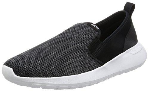 adidas Cloudfoam Lite Racer So, Chaussure de Sport Homme - Noir