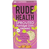Rude Health - Sprouted Porridge Oats - 500g