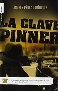Clave pinner, la par Andrés Pérez Domínguez