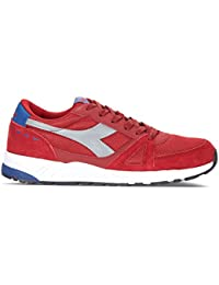 separation shoes 4e72a 486b5 Diadora Run 90, Scarpe Low-Top Unisex – Adulto